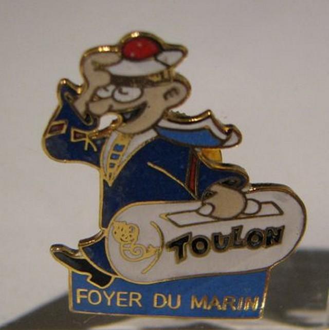 Foyer Du Marin Hotel Toulon : Logo foyer du marin toulon