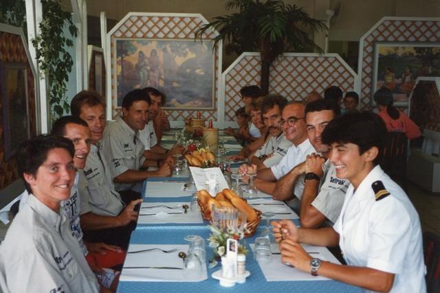 Foyer Du Marin Hotel Toulon : Raid gauloise philippe jeantot