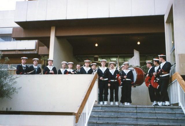 Foyer Du Marin Hotel Toulon : Accueil amicale du personnel des cercles et foyers de la