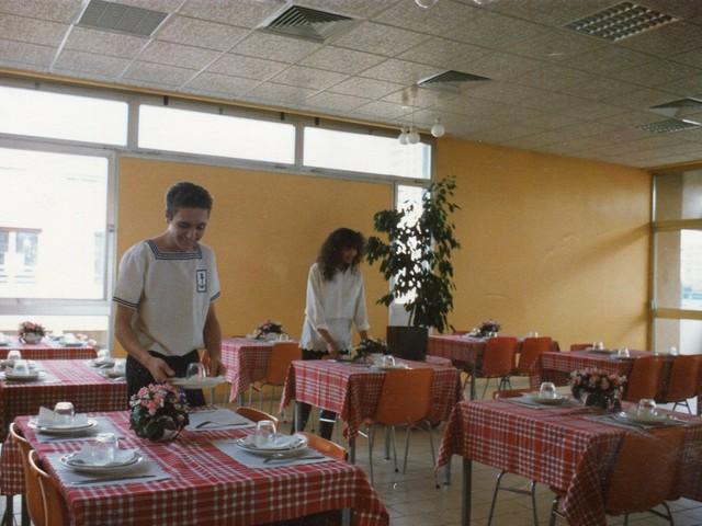 Foyer Du Marin Hotel Toulon : Foyer marin toulon